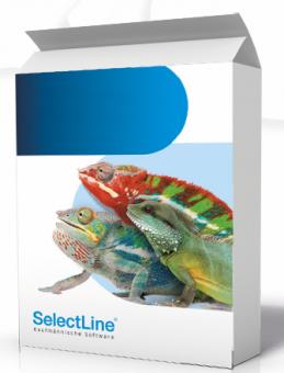 SelectLine Demo